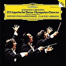 Brahms: 21 Hungarian Dances [LP][Limited Edition]