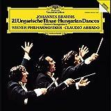 #3: Brahms: 21 Hungarian Dances [LP][Limited Edition]