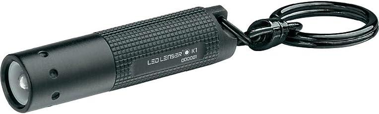 LED Lenser K1 Mini-Taschenlampe