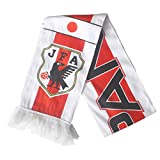 Baifeng 2018World Cup fans scarves Football sciarpe, unisex, Japan