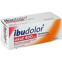 Ibudolor akut 400mg 50 stk preisvergleich bei billige-tabletten.eu