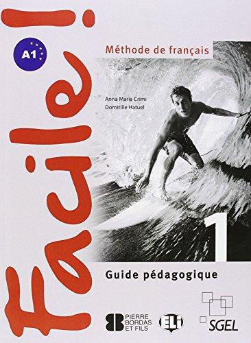 Eso 1 - Facile! Guide (+cd) por Aa.Vv.