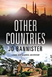 Other Countries: A British police procedural (A Gabriel Ash Mystery Book 4)