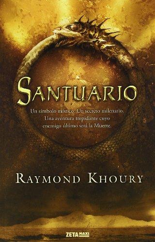 Santuario Cover Image