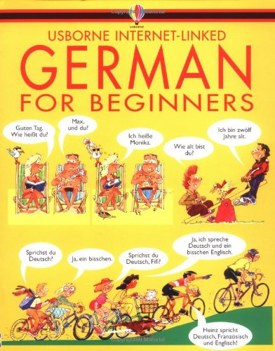 German for Beginners (Language for Beginners)