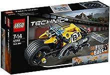 LEGO Technic - Moto acrobática (42058)