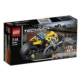 LEGO 42058 Technic Stunt Motorrad