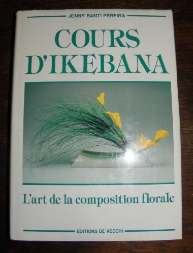 Cours d'ikebana