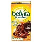 Belvita Frühstückskekse- Kakao Mit Choc -Chips (6X50G)