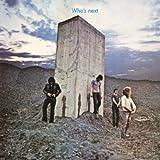 the Who: Who'S Next [Vinyl LP] (Vinyl)