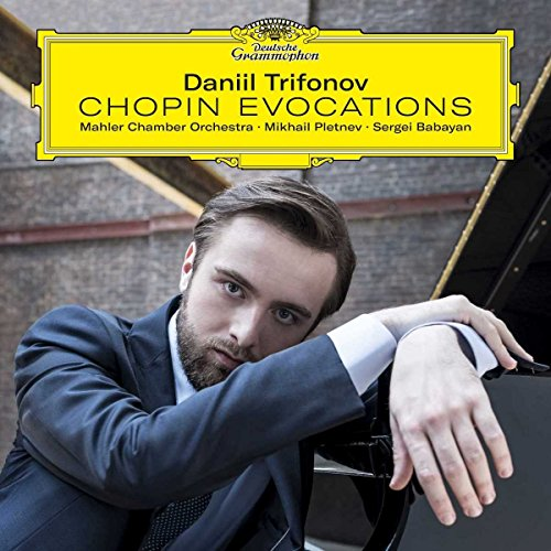Chopin Evocations (Conc. Pf. 1-2) [Import allemand]