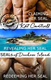 SEALs of Duchess Island: 3 book military romance series boxed set (ASSIGNMENT: Caribbean Nights 0)
