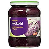 Tegut Delikatess Rotkohl, 650 g