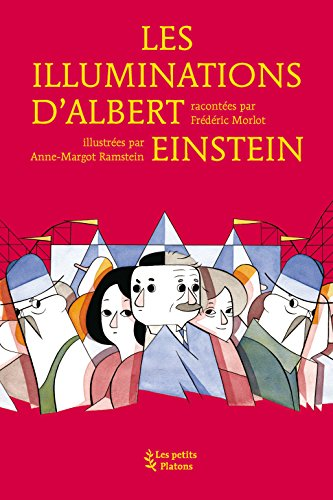 Les Illuminations d'Albert Einstein