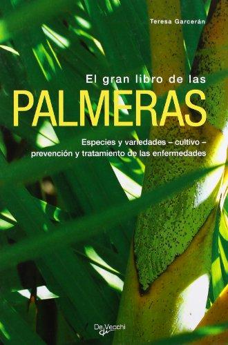 Gran libro de las palmeras, el
