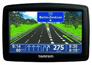 TomTom Start XL Central Europe Traffic (10,8cm (4,3 Zoll) Display, 19 Länderkarten, TMC, IQ Routes, Fahrspurassistent)