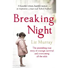 Breaking Night (English Edition)