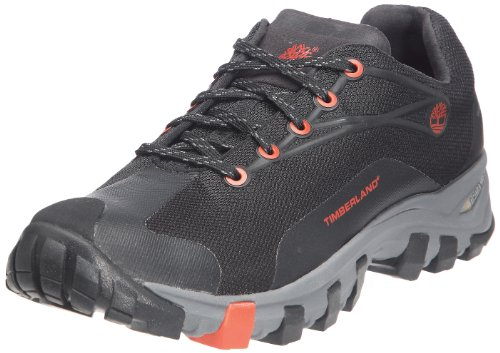 Timberland Low Wp, Chaussures montantes homme Noir
