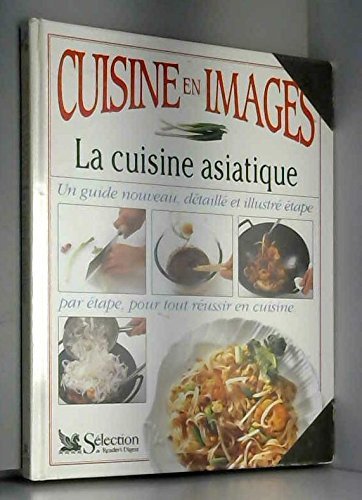 La cuisine asiatique par Anne Willan