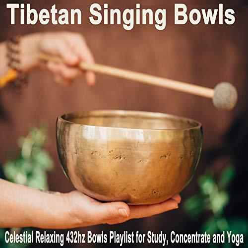 432Hz Crystal Tibetan Singing Bowls Meditation for Sadness & Heart Chakra Crystal Heart Bowl