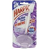 Harpic Active Fresh hygiénique Lavande ()