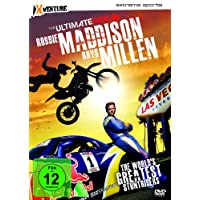 The Ultimate Ride - Maddison & Millen