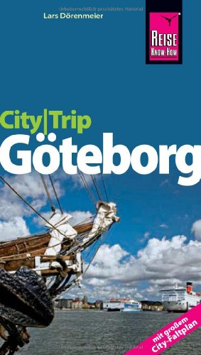 CityTrip Göteborg: Alle Infos bei Amazon