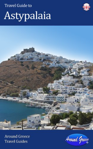 Astypalaia Travel Guide (English Edition)