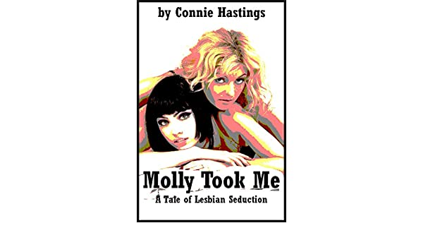 Lesbian seduction and rough sex