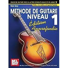 Methode de Guitare Niveau 1 (Modern Guitar Method)
