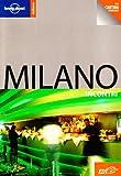 Milano. Con cartina