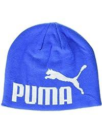 92c295e04a7 Amazon.co.uk  Puma - Skullies   Beanies   Hats   Caps  Clothing