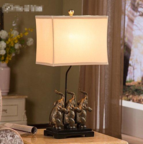 Tamaño grande de la lámpara de mesa para estar Sala de Estudio...