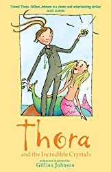 3: Thora and the Incredible Crystals