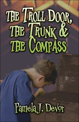 The Troll Door, the Trunk & the Compass Cover Image