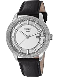Esprit Herren-Armbanduhr Man ES106361002 Analog Quarz