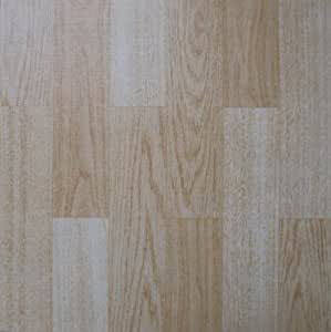 Hauli tiles 50 piastrelle da pavimento in vinile colore - Piastrelle autoadesive ...