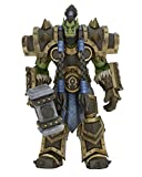 NECA 45412Heroes of The Storm da Blizzard Thrall Action Figure, 17cm