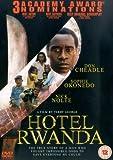 Hotel Rwanda [Import anglais]