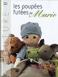 Les poupées futées de Marie