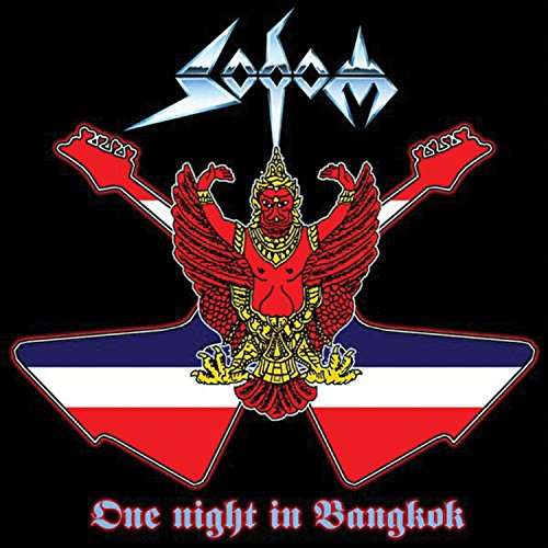 Sodom: One Night In Bangkok (Audio CD)
