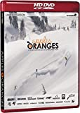 Apples & Oranges - A High Definition Snowboard Film (HD DVD)