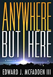 Anywhere But Here (English Edition)