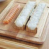 Cookut SOOSHI - Kit pour Préparer de Magnifiques makis Sushi Super Facilement