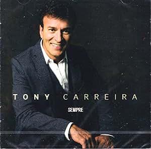 Tony Carreira - Sempre [CD] 2014