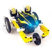RCTecnic - Robotics Botssibility - Kit de Robótica Programable para Niños