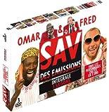 Omar et Fred : SAV des émissions saisons 1 à 3