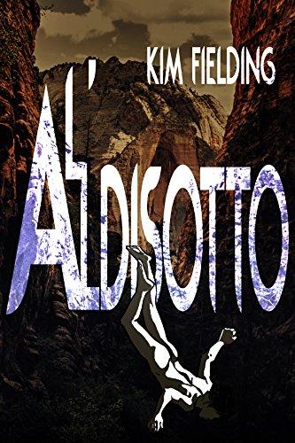 Kim Fielding - L'Aldisotto (2017)