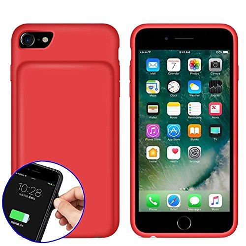 YFish iPhone 6 6s 7 8 Funda Batería