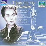 Tribute to Madam